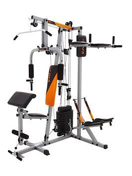 v-fit-stg-3-herculean-python-upright-cross-trainer-gym