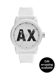 armani-exchange-white-ax-dial-white-silicone-strap-mens-watch