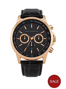 french-connection-french-connection-black-multi-dial-black-strap-gents-watch