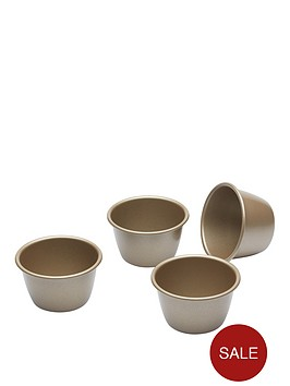 paul-hollywood-paul-hollywood-dariol-mould-76mm-non-stick-pack-of-4