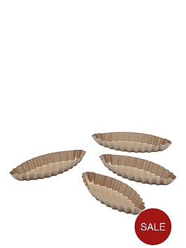 paul-hollywood-paul-hollywood-mini-flute-pans-non-stick-set-of-4