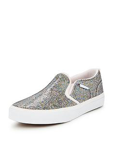 vans-asher-glitter-children