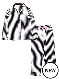 v-by-very-girlsnbspstripe-shirt-pyjamas