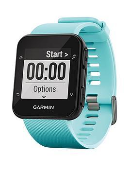 garmin-forerunner-35-frost-blue