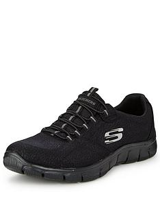 skechers-empire-take-charge-slip-on-shoe