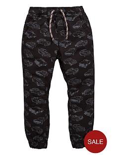 mini-v-by-very-boys-car-print-woven-pants