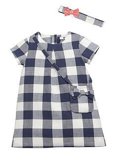 mini-v-by-very-girls-gingham-shift-dress-with-bag-or-headband-set