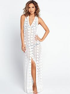 myleene-klass-button-up-racer-back-lace-beach-maxi-dress-off-white