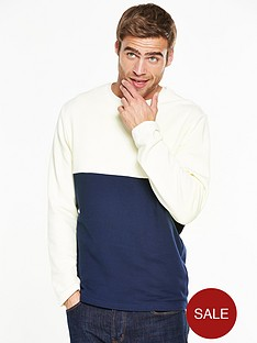 v-by-very-crew-neck-colour-blocknbspsweat-top
