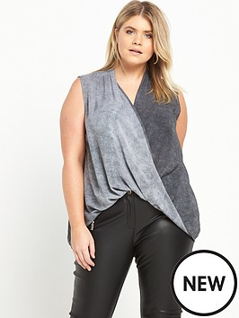 alice-you-alice-amp-you-cross-front-blouse