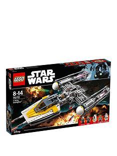 lego-star-wars-y-wing-starfightertrade-75172