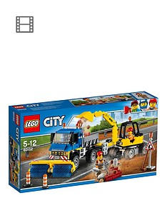 lego-city-great-vehicles-sweeper-amp-excavator-60152