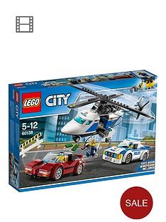 10 12 Years Toys Lego City Www Littlewoodsireland Ie