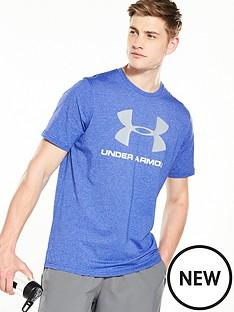 under-armour-sportstyle-logo-t-shirt