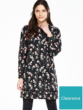 v-by-very-satin-printed-tunic-dress