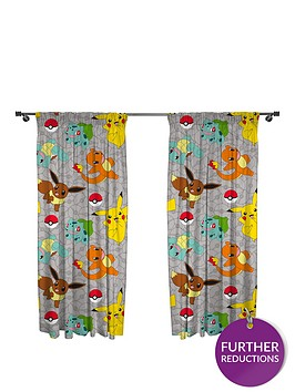pokemon-pleated-curtains