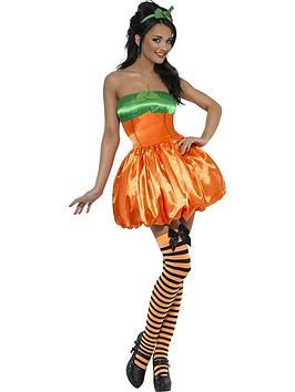 fever-pumpkinnbsp--adult-costumenbspbr-br