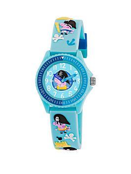 peppa-pig-geroge-pirate-dial-kids-watch