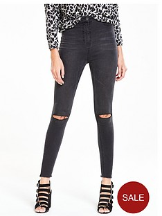 v-by-very-petite-addison-high-waist-super-skinny-jean-washed-blacknbsp