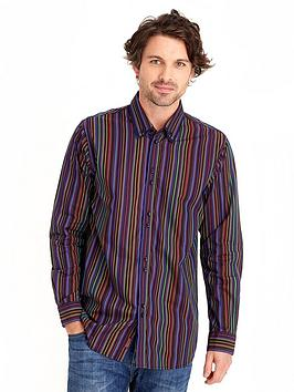 joe-browns-striped-shirt