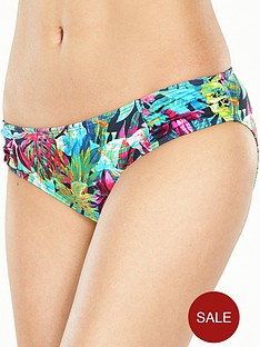 boux-avenue-lisbon-floral-ruched-side-bikini-brief
