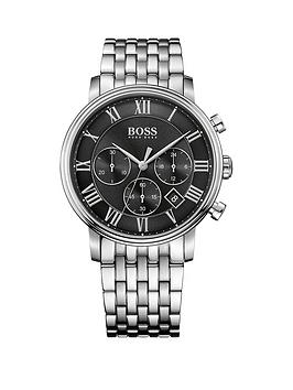 hugo-boss-black-hugo-boss-boss-black-elevation-black-dial-chronograph-stainless-steel-mens-watch