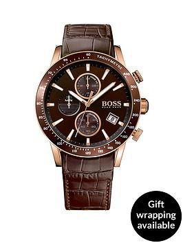 hugo-boss-black-hugo-boss-boss-black-rafaleblack-dial-chronograph-tan-leather-strap-mens-watch