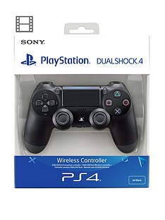 playstation-4-dualshock-4-wireless-controller-v2-ndash-black