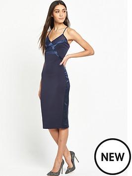 lost-ink-thelma-satin-insert-dress