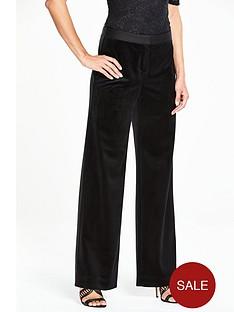 v-by-very-velvet-wide-leg-trouser