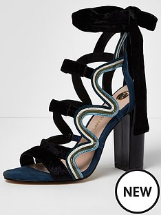 ri-studio-studio-crushed-velvet-wrap-block-heels
