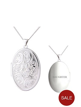 the-love-silver-collection-personalised-sterling-silver-oval-6-picture-locket