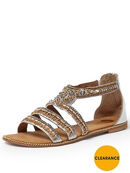 river-island-star-embellished-flat-sandals