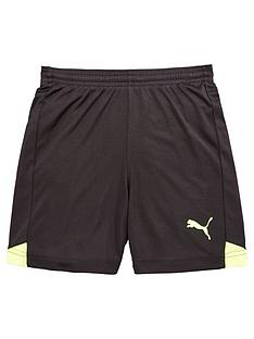 puma-trg-junior-training-shorts