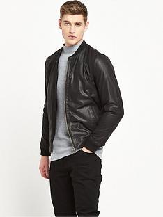 selected-homme-indigo-nappalon-leather-jacket