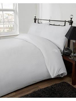 silentnight-300-thread-count-satin-stripe-super-king-size-duvet-cover-set
