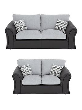 linear-3-seaternbsp-2-seaternbspstandard-back-compact-sofa-set-buy-and-save