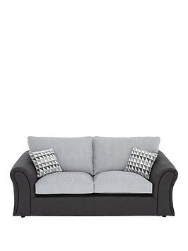 linear-3-seaternbspstandard-back-compact-sofa