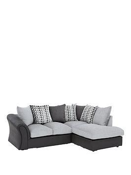 linear-right-hand-scatterbacknbspcompact-corner-chaise-sofa