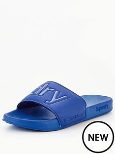 superdry-pool-slide