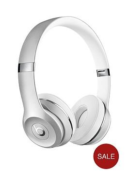 beats-by-dr-dre-solo-3nbspwireless-on-ear-headphones-silver