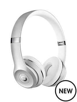 beats-by-dr-dre-solo3nbspwireless-on-ear-headphones-silver