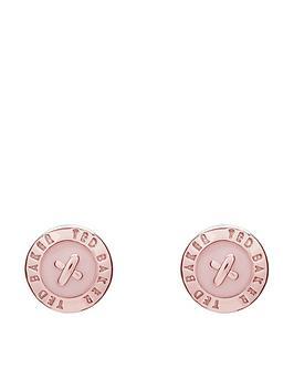 ted-baker-eisley-logo-mini-stud-earrings