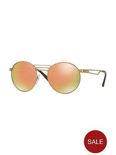 vogue-round-retro-sunglasses