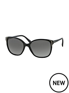 prada-metal-tip-cateye-sunglasses