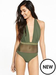forever-unique-cuba-plunge-swimsuit-khaki