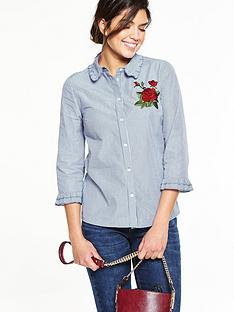 v-by-very-embroidered-stripe-blouse