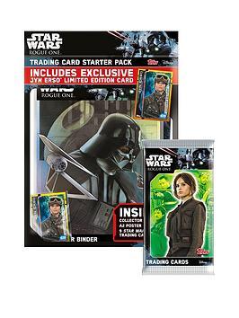 star-wars-star-wars-rogue-one-sticker-collection-starter-cdu