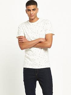 farah-bradshaw-short-sleeve-printed-t-shirt
