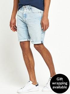 levis-501-hemmed-shorts